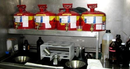 TLID2003 Hazardous Substances