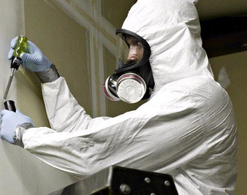 Asbestos Awareness Training