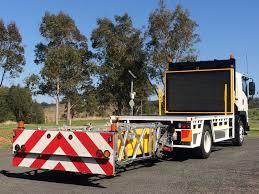 RIIRTM301D - Operate a truck or trailer mounted attenuator